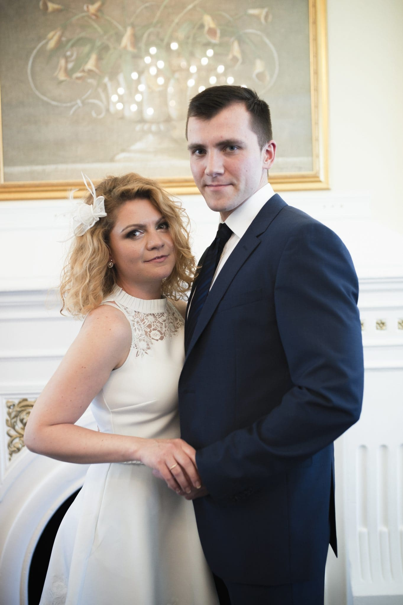 Wedding Photographer Harrow London , London eye, Bromley on bow registry office