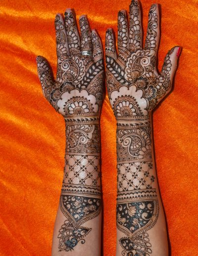 Events Photography Hena night