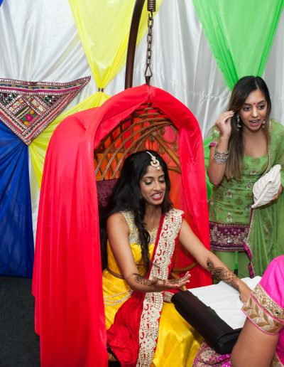 Events Photography of Rishika