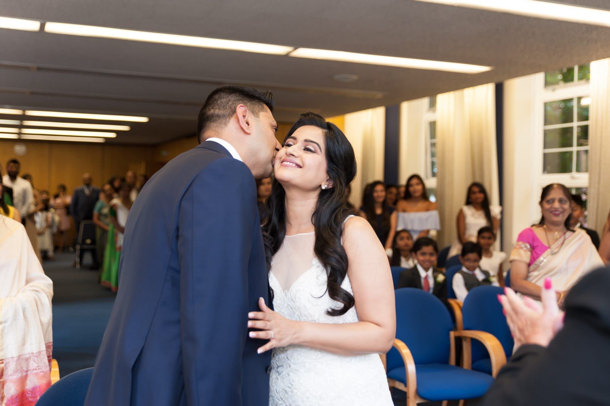 Wedding Photographer Harrow London