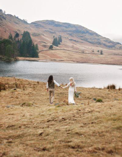 Toni and Lewis - Wedding  London UK