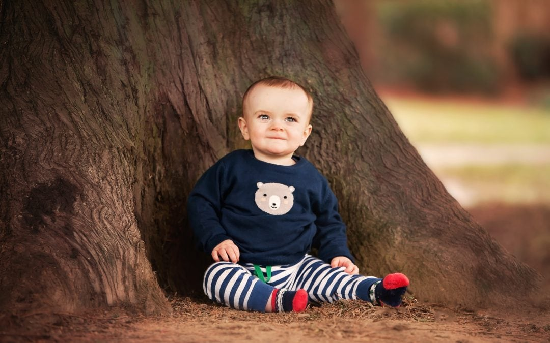 Ruislip woods Outdoors Family Photography shoot.