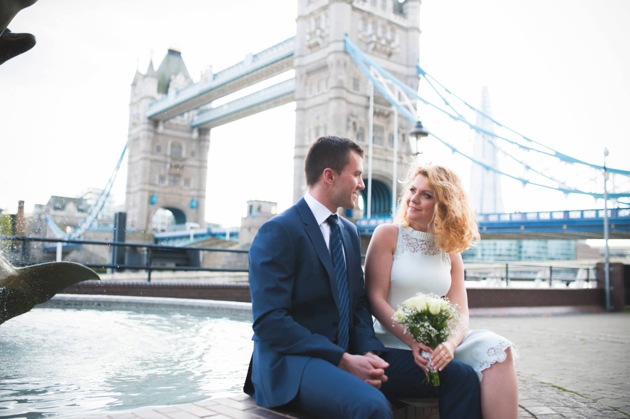 Roman and Katrina, portrait session, tower of London