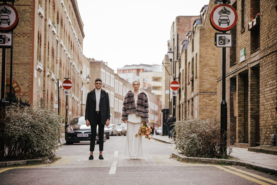 Shoreditch , Documentary and candid wedding Photographer Barbican, South east London