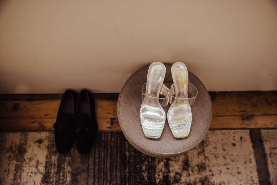 Shoreditch wedding, Barbican, South east London