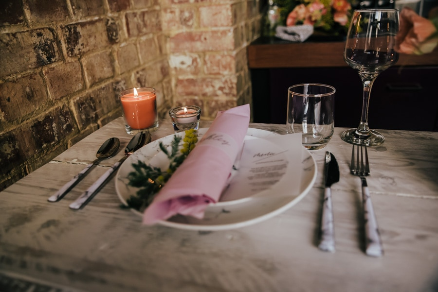 Shoreditch wedding, Barbican, South east London