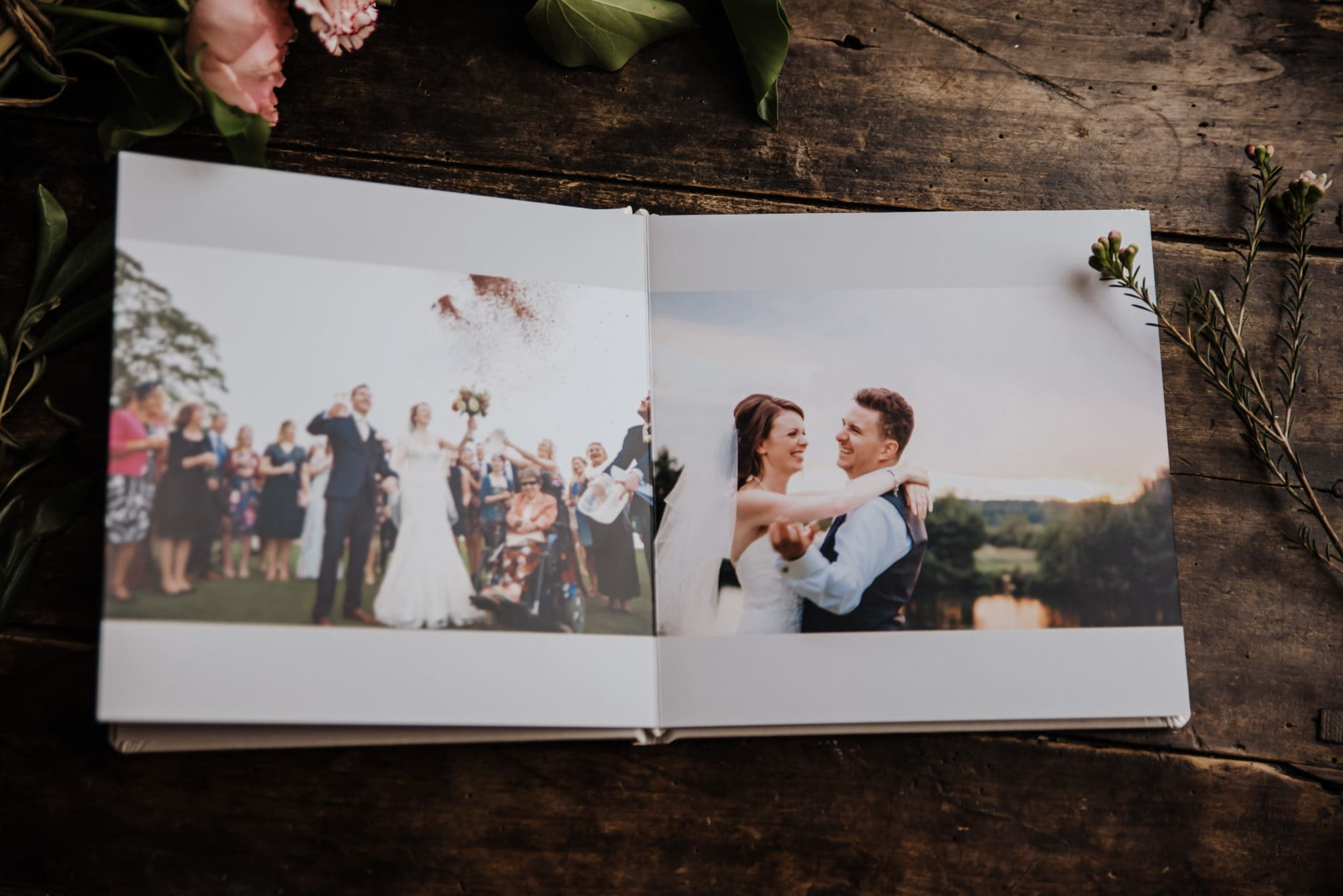 Wedding Album with he full day package, London, Harrow