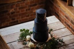 Wedding decor dinasour themed wedding menus Roshni photography The Milling Barn, Bluntswood Hall, Throcking wedding photographer